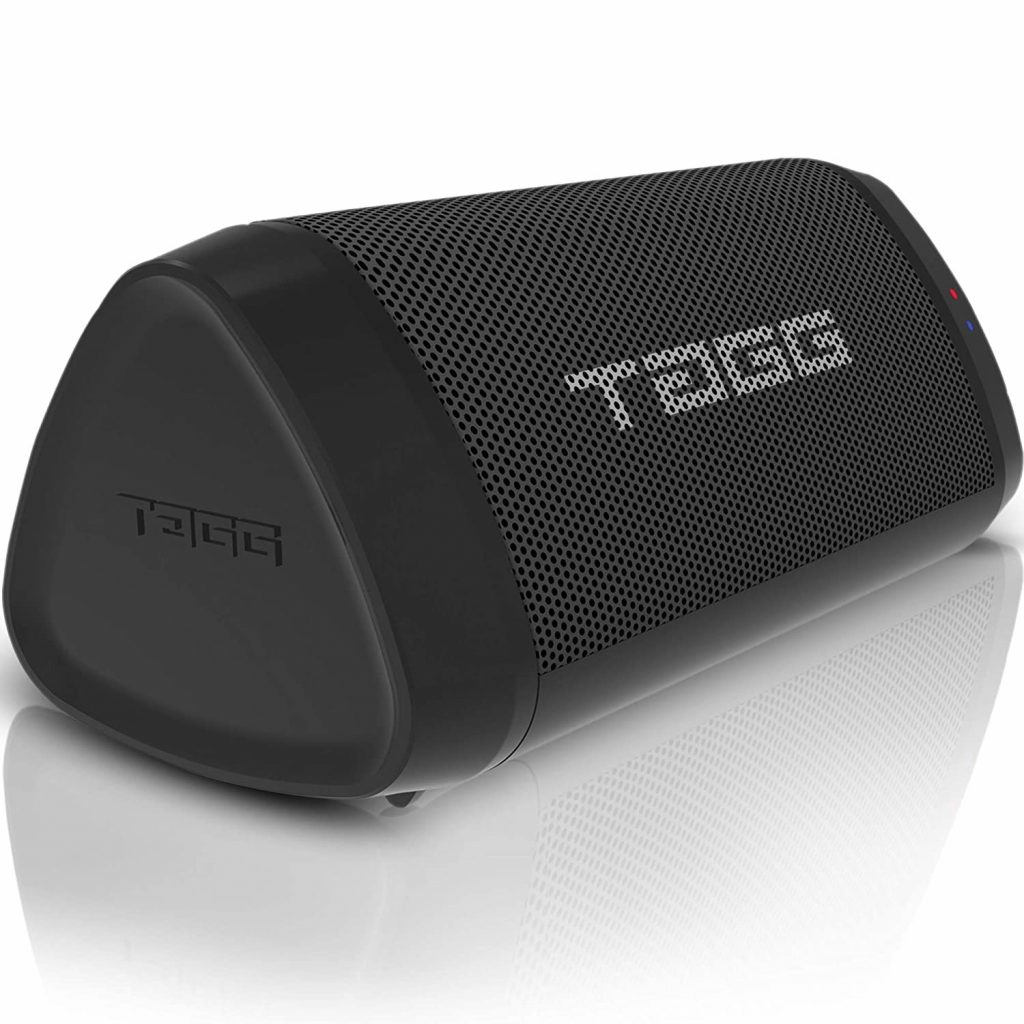 TAGG Sonic Angle 1 Bluetooth Speakers