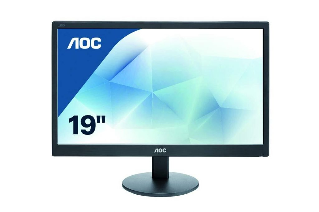 LED Monitor under 5000 in India
