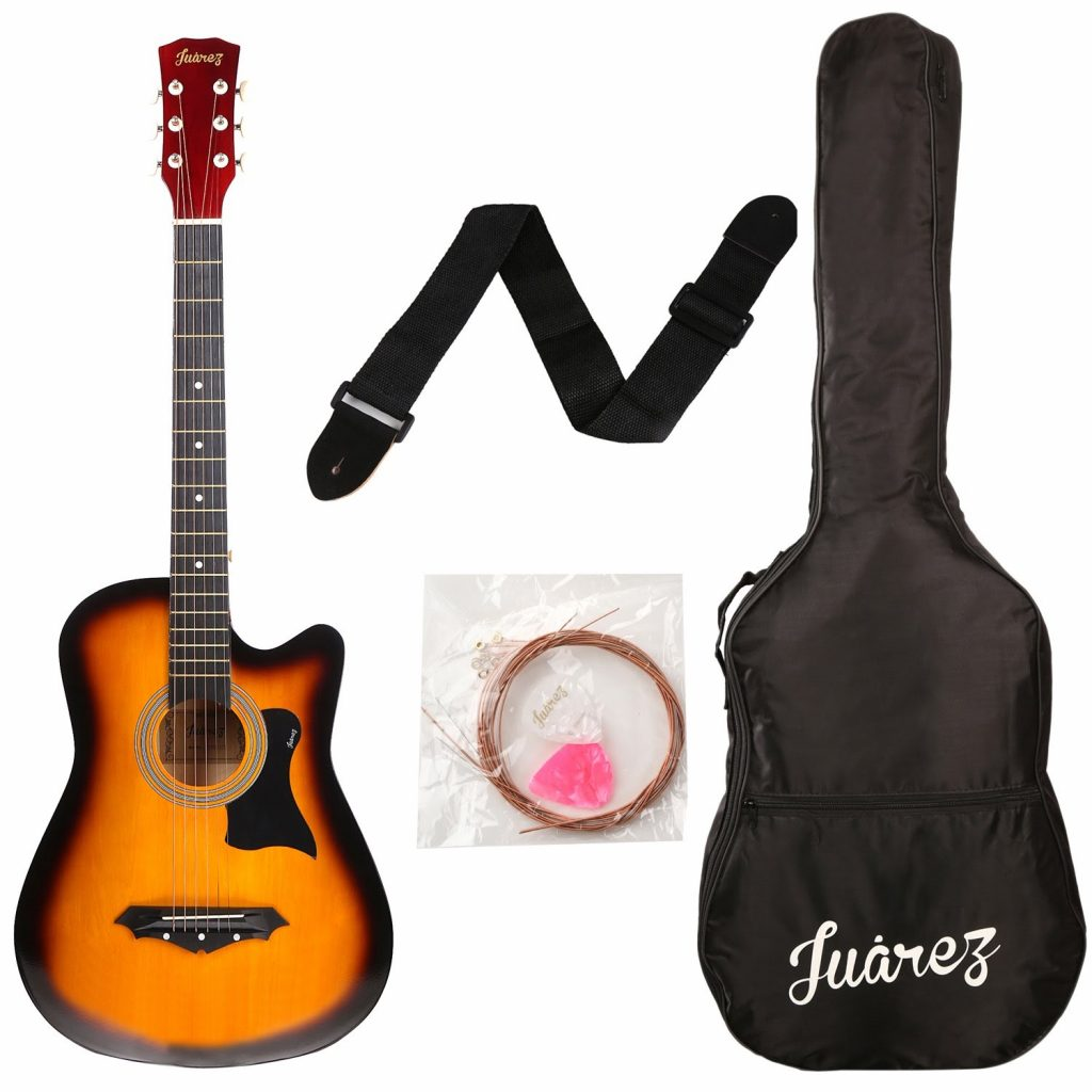 Best Acoustic Guitar under 3000