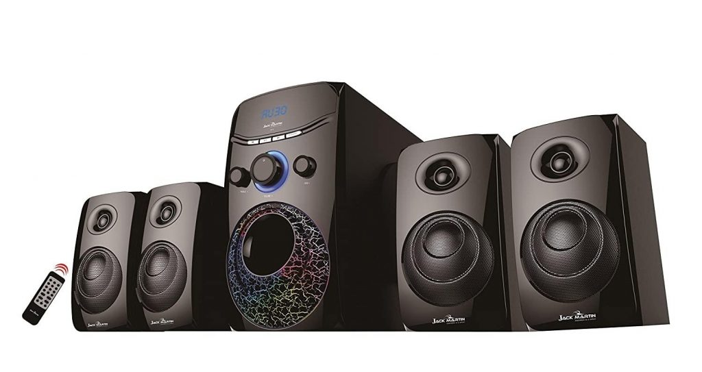 Home Theater under 5k