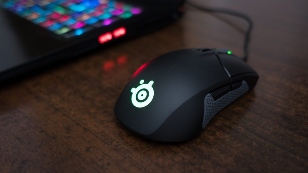 Best Gaming Mouse under 3000