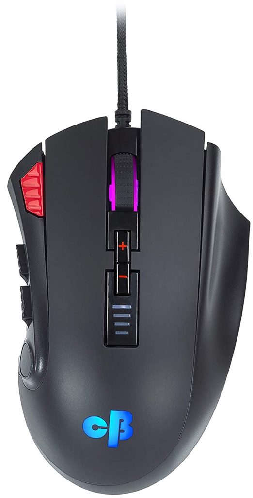 Best Gaming Mouse below 3k
