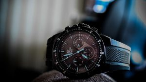 best chronograph watch under 10000 in india