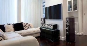 Home Theater System Buying Guide